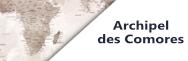 COMORES (Archipel des)