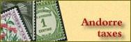 Andorre - Taxes