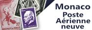 Monaco Poste aérienne **