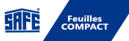 "Feuilles ""COMPACT"""