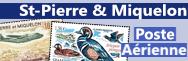 SPM - Poste Aérienne