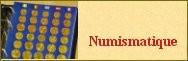 NUMISMATIQUE - PROMOS