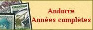 Andorre années complètes