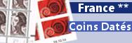 Coins datés