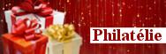 Cadeaux Philatélie
