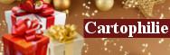 Cadeaux Cartophilie