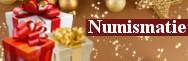 Cadeaux Numismatie