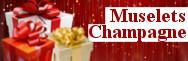 Cadeaux Champagne