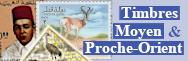 MOYEN et PROCHE-ORIENT