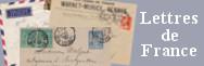 Lettres de France