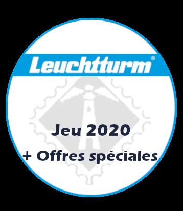 Jeux 2020 LEUCHTTURM