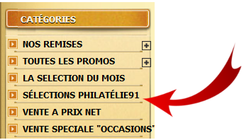 Selection Philatelie91